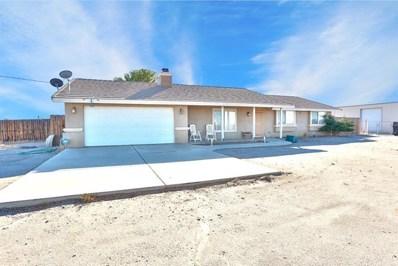 4605 South Street, Phelan, CA 92371 - MLS#: 520270