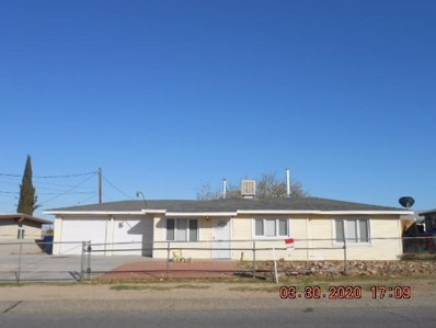 551 Victor Avenue, Barstow, CA 92311 - MLS#: 520525