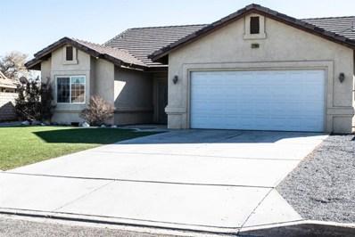 27395 Cloverleaf Drive, Helendale, CA 92342 - MLS#: 520648
