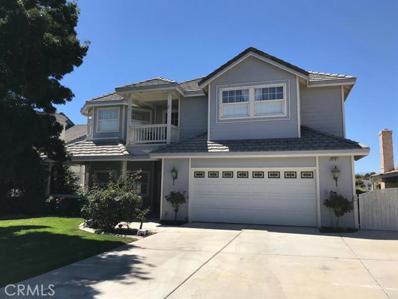 18181 Harbor Drive, Victorville, CA 92395 - MLS#: 520709