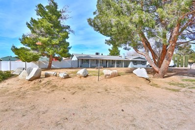 19232 Siesta Drive, Apple Valley, CA 92307 - MLS#: 520767