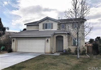 14519 Rosemary Drive, Victorville, CA 92394 - MLS#: 520970