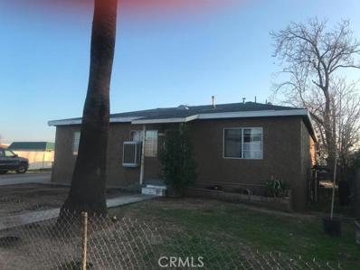 25347 Court Street, San Bernardino, CA 92410 - MLS#: 521053