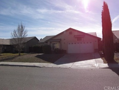 15977 Holly Brook Road, Victorville, CA 92395 - MLS#: 521100