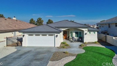 12589 Rain Shadow Road, Victorville, CA 92395 - MLS#: 521310