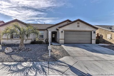 16563 Don Quijote Lane, Victorville, CA 92395 - MLS#: 521463