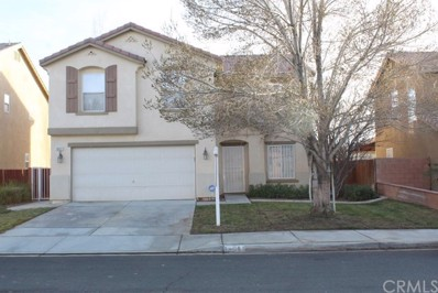 14051 Yearling Lane, Victorville, CA 92394 - MLS#: 521491