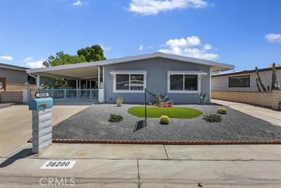 38200 Desert Greens Drive W, Palm Desert, CA 92260 - MLS#: 521718