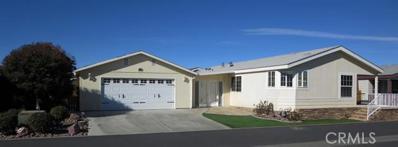 21621 Sandia Road UNIT 112, Apple Valley, CA 92307 - MLS#: 521926