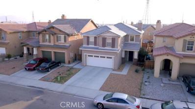 15087 Diamond Road, Victorville, CA 92394 - MLS#: 521975
