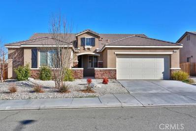 13538 Glen Rose Way, Victorville, CA 92394 - MLS#: 522089