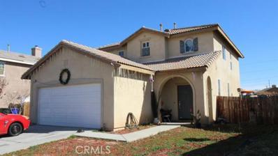 13145 Solar Bay Lane, Victorville, CA 92394 - MLS#: 522101
