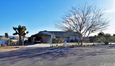 15371 Live Oak Street W, Hesperia, CA 92345 - MLS#: 522120