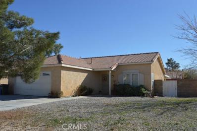 10585 Villa Street, Adelanto, CA 92301 - MLS#: 522127