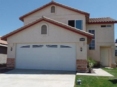 14421 Windmill Circle, Victorville, CA 92394 - MLS#: 522225
