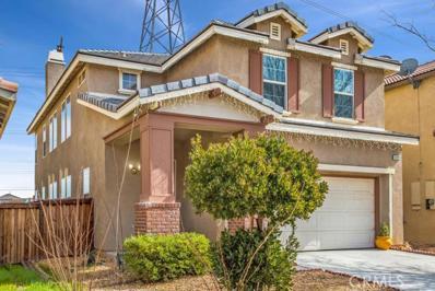 15125 Bluffside Lane, Victorville, CA 92394 - MLS#: 522296