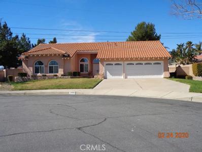 3986 N Flame Tree Avenue, Rialto, CA 92377 - MLS#: 522487