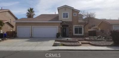 12839 Triton Lane, Victorville, CA 92392 - MLS#: 522620