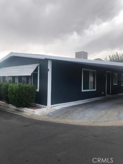 20683 Waalew Road UNIT 120, Apple Valley, CA 92308 - MLS#: 522673