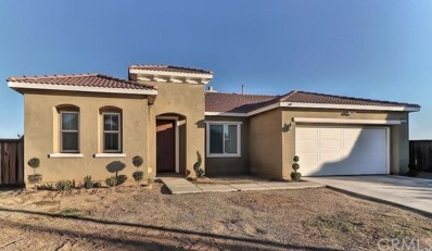 12687 Agave Bay Street, Victorville, CA 92392 - MLS#: 522701