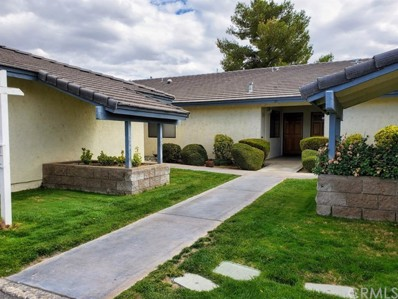 27535 Lakeview Drive UNIT 54, Helendale, CA 92342 - MLS#: 523006