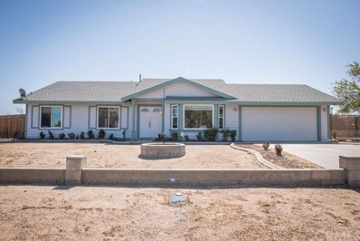 11523 Low Chaparral Drive, Victorville, CA 92392 - MLS#: 523053