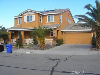 13424 Copper Street, Victorville, CA 92394 - MLS#: 523100