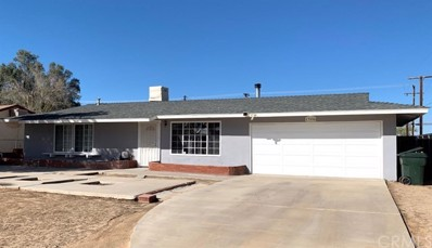 13990 Osage Road, Apple Valley, CA 92307 - MLS#: 523281