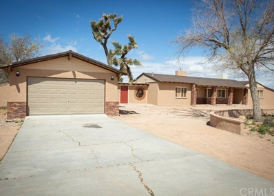 21682 Ramona Road, Apple Valley, CA 92307 - MLS#: 523340