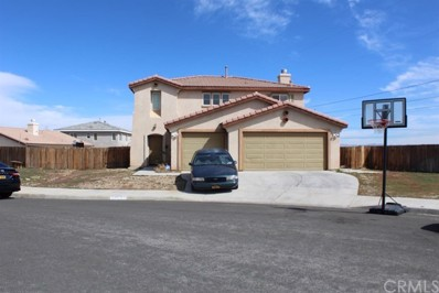 14581 Polo Court, Victorville, CA 92394 - MLS#: 523355