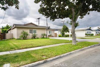 1706 W Houston Avenue, Fullerton, CA 92833 - MLS#: 523370