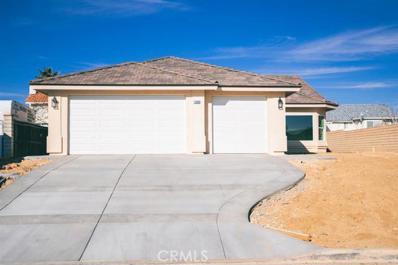12680 Fairway Road, Victorville, CA 92395 - MLS#: 523459
