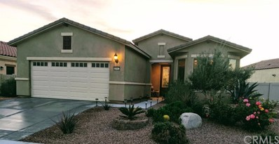 18962 Sage Court, Apple Valley, CA 92308 - MLS#: 524114