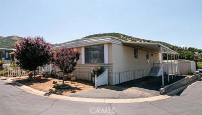 12151 Fremont Street UNIT 53, Yucaipa, CA 92399 - MLS#: 524532