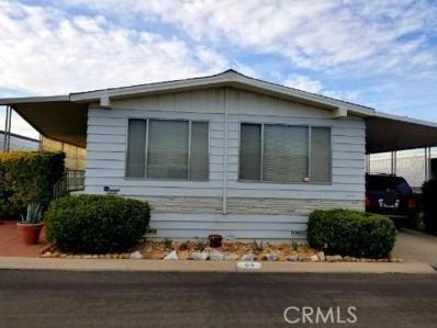 13393 Mariposa Road UNIT 69, Victorville, CA 92395 - #: 524575