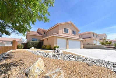 17560 Electra Drive, Victorville, CA 92395 - MLS#: 524632