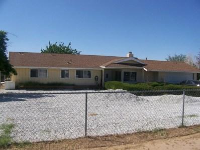 12752 Cypress Avenue, Victorville, CA 92395 - MLS#: 524656