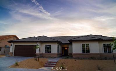 12484 Mesa Verde Court, Victorville, CA 92392 - #: 524700