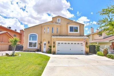 18231 Lakeview Drive, Victorville, CA 92395 - MLS#: 524725