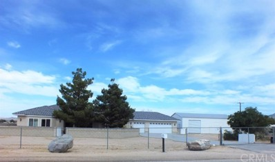 10125 Custer Avenue, Lucerne Valley, CA 92356 - MLS#: 524997