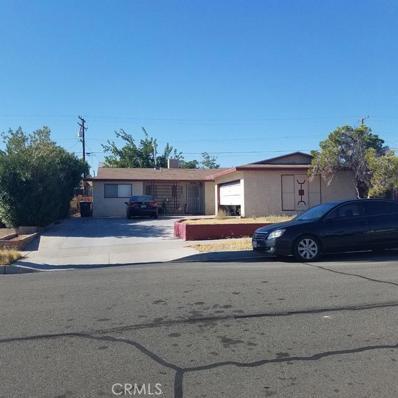 1524 De Anza Street, Barstow, CA 92311 - MLS#: 524998