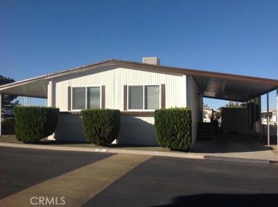 13393 Mariposa Road UNIT 66, Victorville, CA 92395 - MLS#: 525548