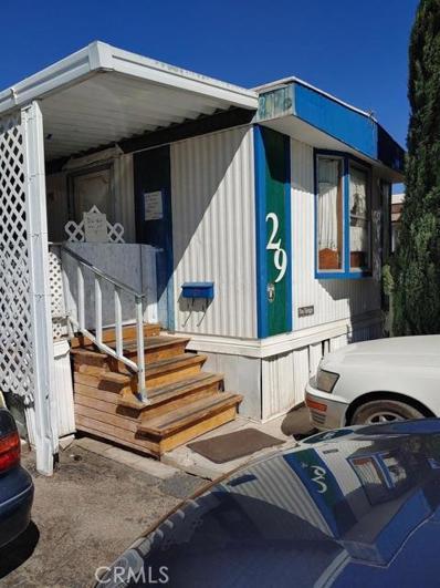 16473 Green Tree Boulevard UNIT 29, Victorville, CA 92395 - #: 525951