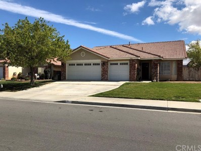 12815 El Dorado Way, Victorville, CA 92392 - MLS#: 526009
