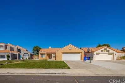 15172 San Jose Drive, Victorville, CA 92394 - MLS#: 526073