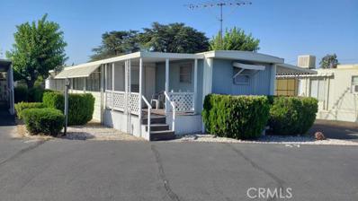 9241 C Avenue UNIT 47, Hesperia, CA 92345 - MLS#: 526106