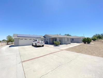 9207 8th Avenue, Hesperia, CA 92345 - MLS#: 526340