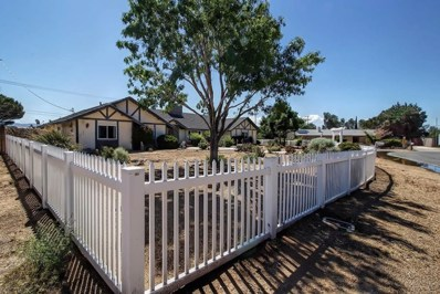 20051 Red Feather Lane, Apple Valley, CA 92307 - MLS#: 526484