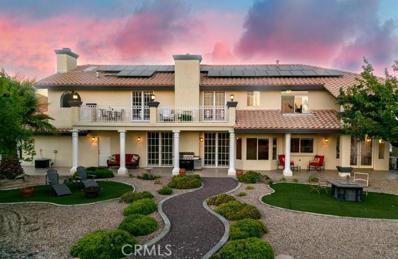 16366 Ridge View Drive, Apple Valley, CA 92307 - MLS#: 526644