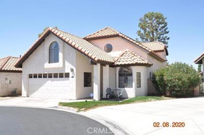 19276 Pine Way, Apple Valley, CA 92308 - MLS#: 526781